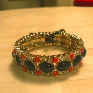 Two Jcrew bracelets